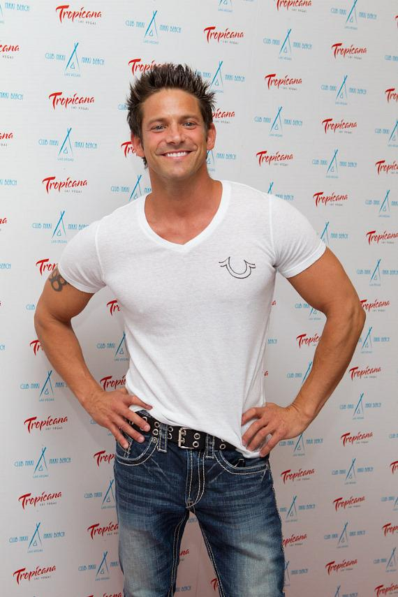 Jeff Timmons