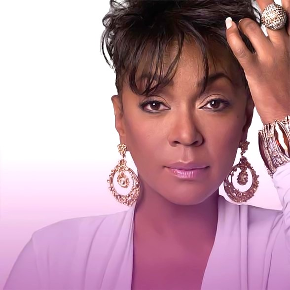 Anita Baker Set to Perform Limited Engagement at Wynn Las Vegas Aug. 29-Sept. 2