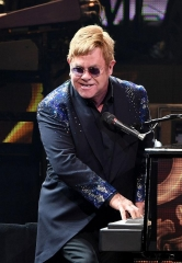Elton John returns to The Colosseum at Caesars Palace in Las Vegas