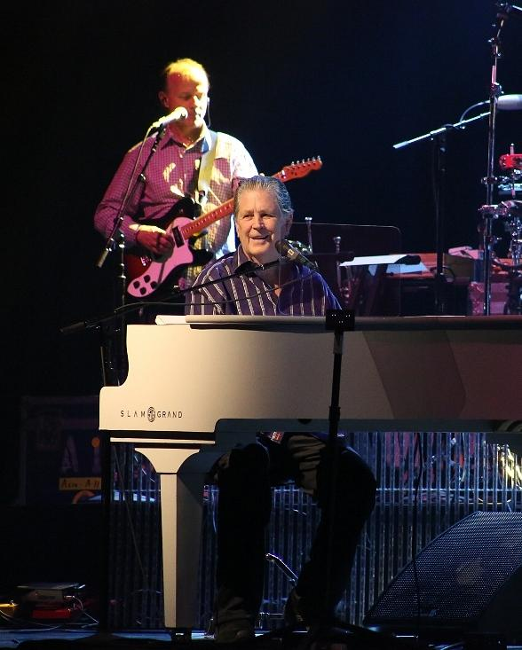 Brian Wilson and Friends to Perform at The Venetian Las Vegas Dec. 12