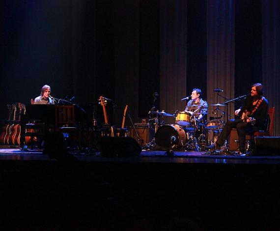 Jackson Browne performs at The Pearl in Las Vegas