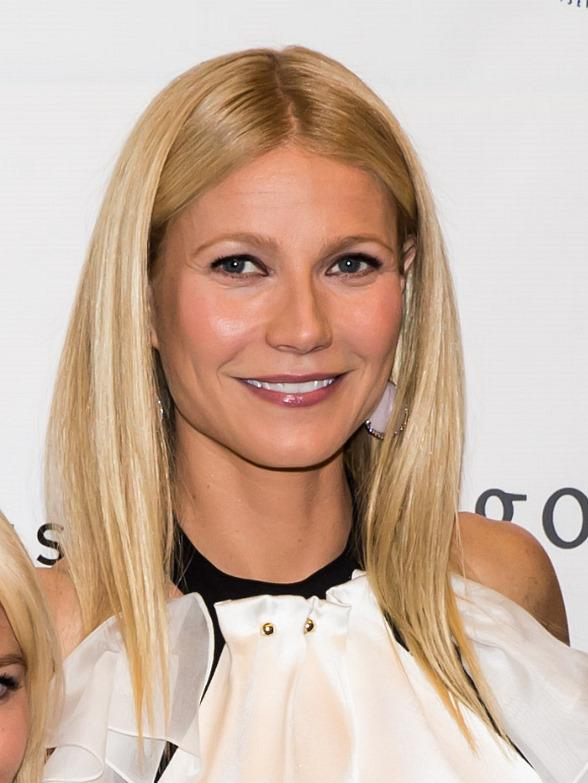 Gwyneth Paltrow at Licensing Expo in Las Vegas