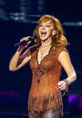 "Country Music Star Reba McEntire to Announce Nominees for the ""53rd Academy of Country Music Awards"" on ""CBS This Morning"" and Facebook March 1"