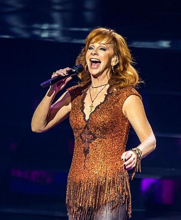 Country Music Star Reba McEntire to Announce Nominees for the