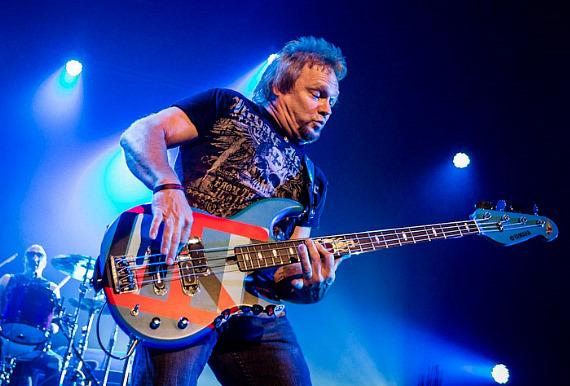 Michael Anthony of Chickenfoot