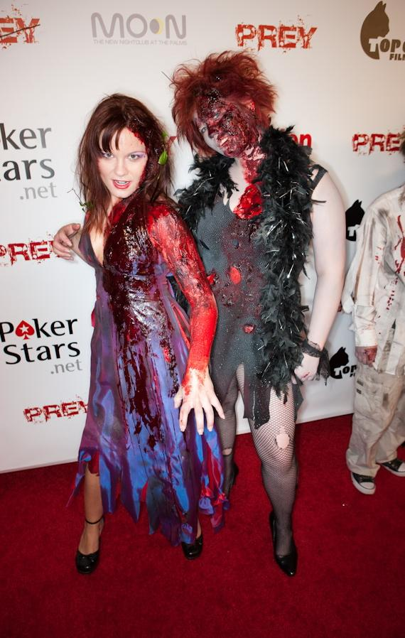 Zombies and Ghouls
