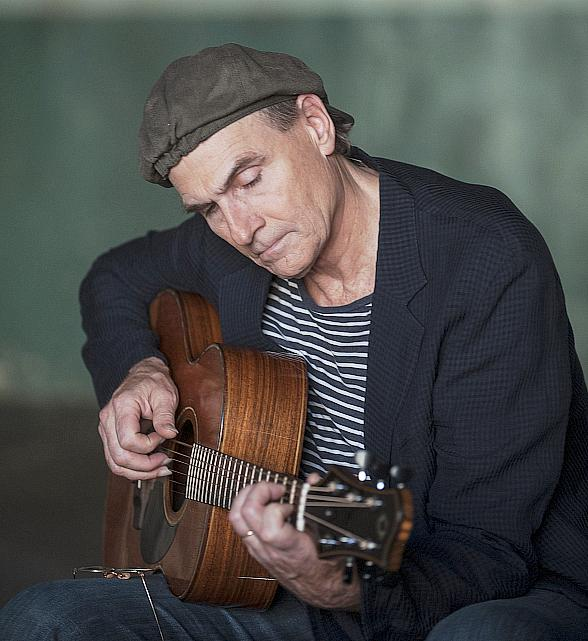 James Taylor to Headline 12 Shows at The Colosseum at Caesars Palace Las Vegas in 2019