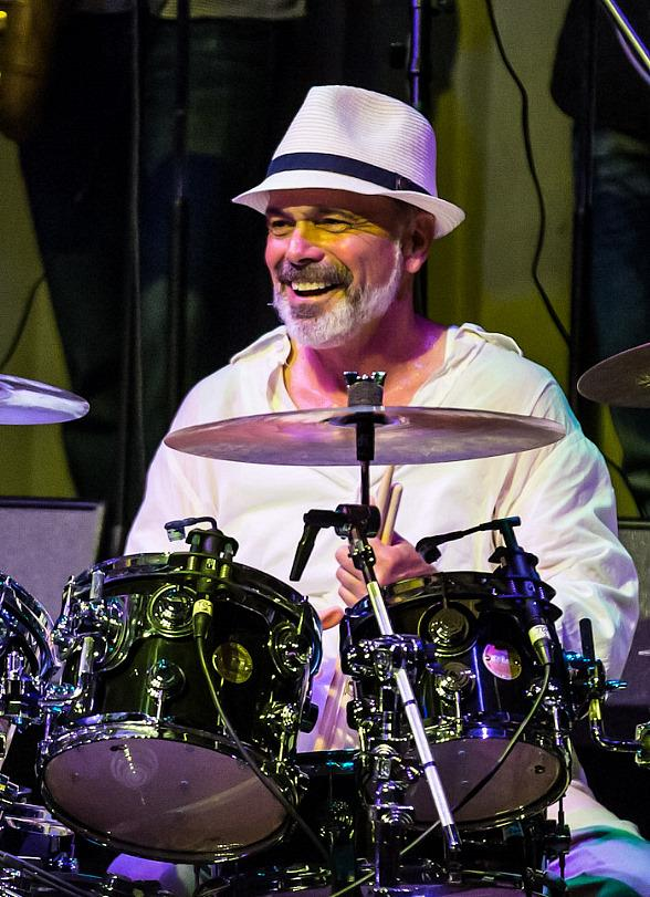 CTA Featuring Danny Seraphine Performs at Troesh Studio Theater at The Smith Center in Las Vegas