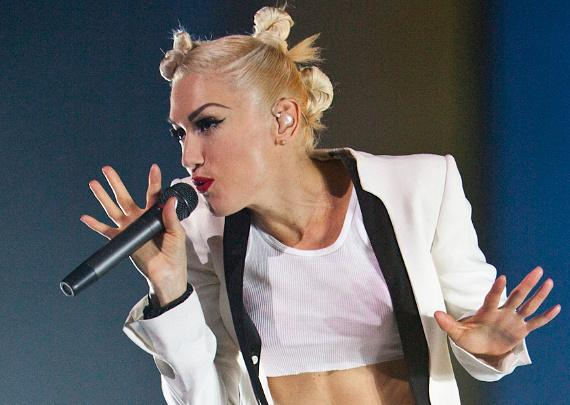 No Doubt at The Joint at Hard Rock Hotel & Casino