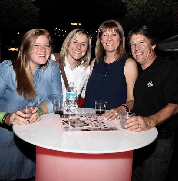 "Easterseals Nevada Hosts Seventh Annual ""Cheers to Chocolate"" at The District at Green Valley Ranch, Oct. 7; Tickets on Sale Now"