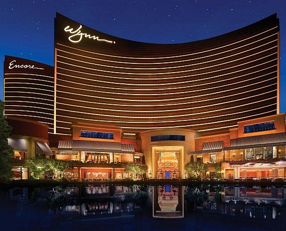 Celebrate the Season with Wynn Las Vegas' New Holiday Show at Encore Theater Nov. 30 – Dec. 30, 2018