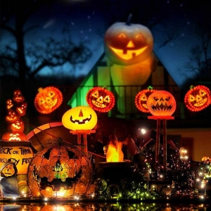 Opportunity Village hosts Multiple Halloween Themed Events throughout September and October