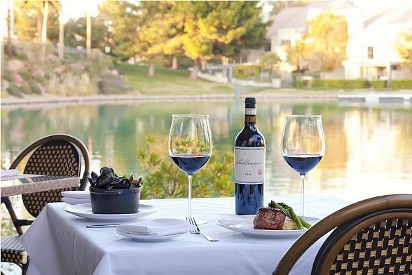 Enjoy Summer Wine & Bastille Day Dinners at 'Marche Bacchus French Bistro & Wine Shop' at Lakeside Event Center