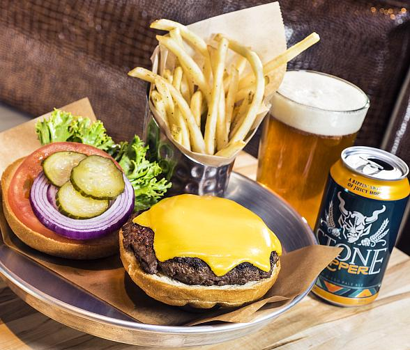 90 Ninety Bar + Grill Debuts at Suncoast Hotel and Casino in Las Vegas