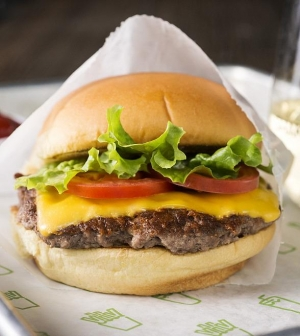 Shake Shack Goes All-In December 29 Opening First West Coast Restaurant in Las Vegas
