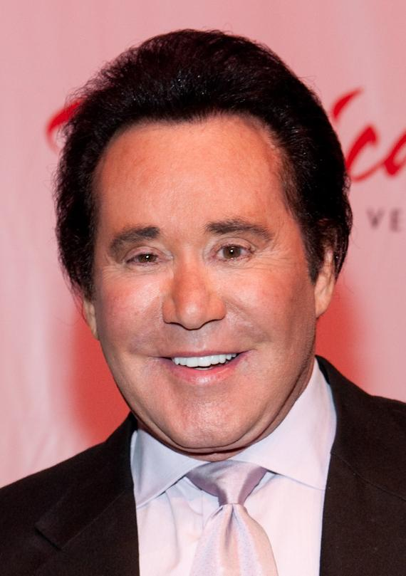 Wayne Newton to appear in 'Once Before I Go' at Tropicana