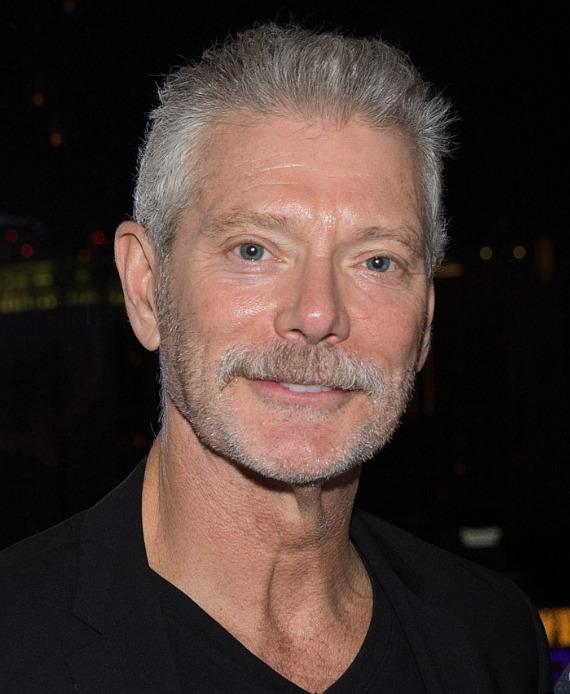Actor Stephen Lang