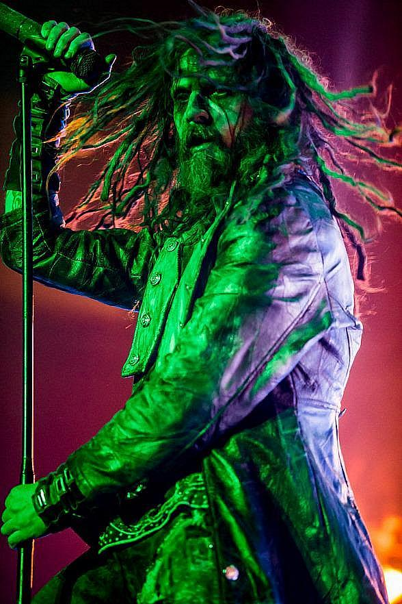"""""""Las Rageous"""" Unveils Daily Music Lineups; Single Day Tickets Now on Sale for October 18-19 at the DLVEC Featuring Rob Zombie, Bring Me the Horizon, Chevelle and More"""