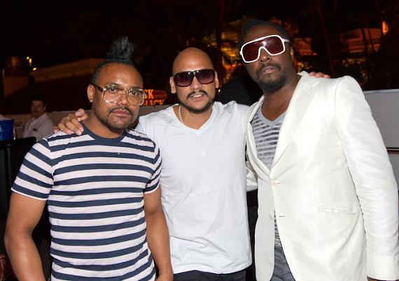 apl.de.ap, Manager Polo Molino, will.i.am