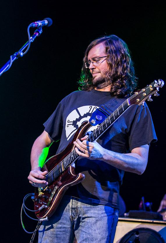FURTHUR performs at The Joint