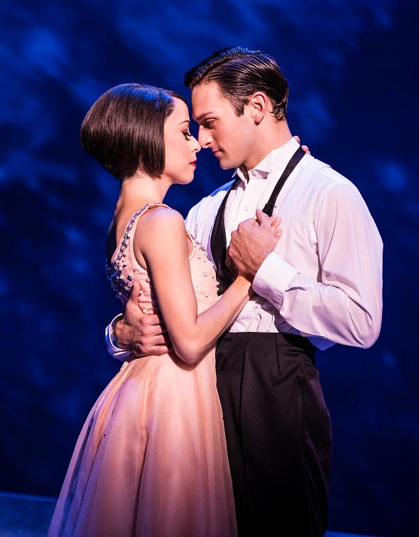 """An American In Paris"" the Most Awarded Musical of 2015 Announces Full Casting for The Smith Center Engagement"