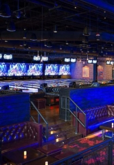 "Brooklyn Bowl and Vegas Golden Knights Foundation Present ""The Golden Bowl"" Official Golden Knights Away Game Watch Party"