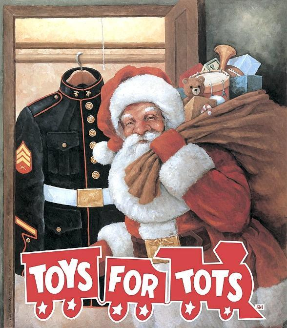 Exhale Brands Spreads Holiday Cheer with Toy Drive; Donations to Support Toys for Tots