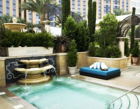 AZURE Luxury Pool