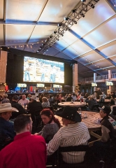 Downtown Las Vegas Events Center to Host Exciting Celebration for National Finals Rodeo Week, Dec. 7–16