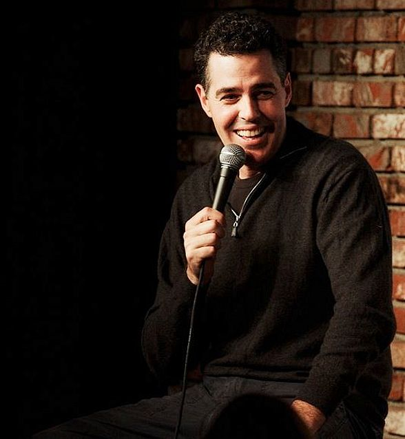 """The Adam Carolla Show"" Kicks Off Labor Day Weekend at Treasure Island Theatre August 29"