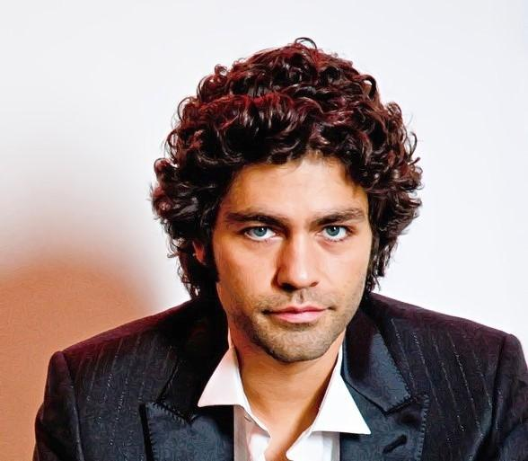 Adrian Grenier to Host Teenage Paparazzo Experience at Chateau Nightclub July 22