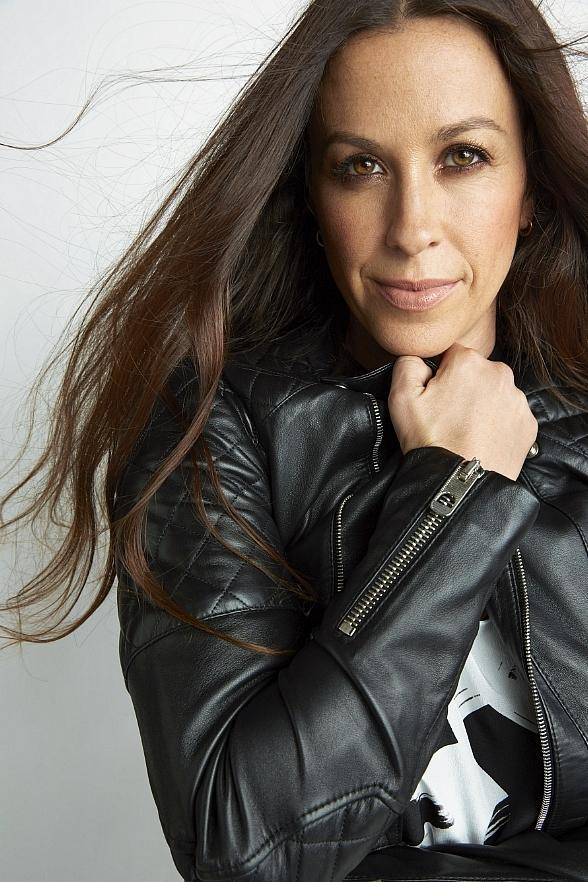 Alanis Morissette to Make Triumphant Return to The Pearl at Palms Casino Resort in Las Vegas for Two Nights Only April 26-27