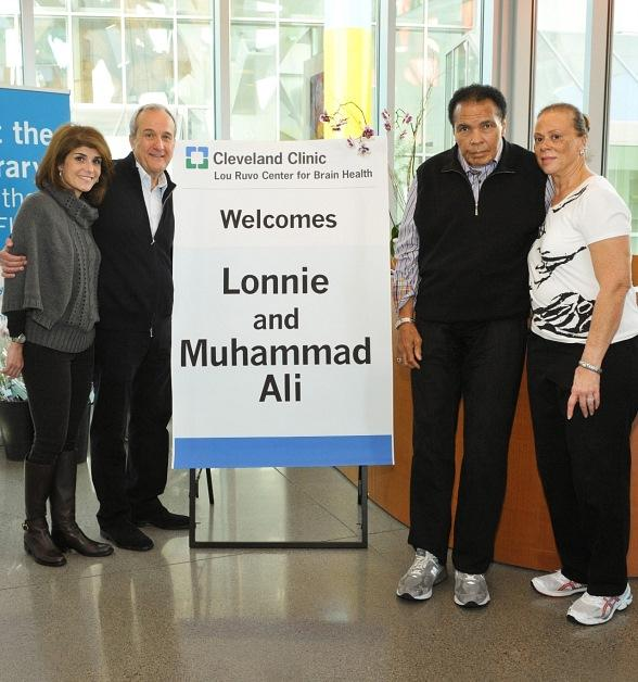 Keep Memory Alive to Honor Muhammad Ali with 70th Birthday Celebration in Las Vegas