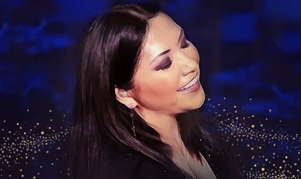 International Superstar Ana Gabriel to Perform at the Pearl at Palms Casino Resort November 25, 2017
