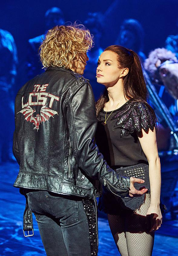 "Jim Steinman's ""Bat Out Of Hell – The Musical"" Is Coming to The Venetian Las Vegas, Dec. 25, 2018 – Jan. 6, 2019"