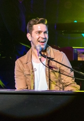 Andy Grammer and Gavin DeGraw Perform at The Chelsea inside The Cosmopolitan of Las Vegas