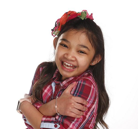 Angelica Hale, NBC's America's Got Talent Runner-Up, Hosts Holiday Slime Workshop at DISCOVERY Children's Museum