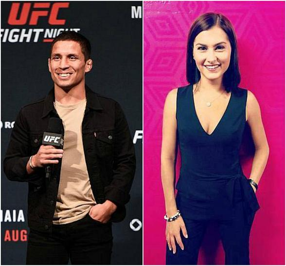 "UFC Fighter Joseph Benavidez and wife, UFC Host and Reporter Megan Olivi, to Serve as Co-Chairs for 15th Annual ""Best in Show"" Event on Sunday, April 22"