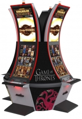 Aristocrat's Game of Thrones Slot Game Jackpot Hits for $1.5 Million at The Palazzo Las Vegas
