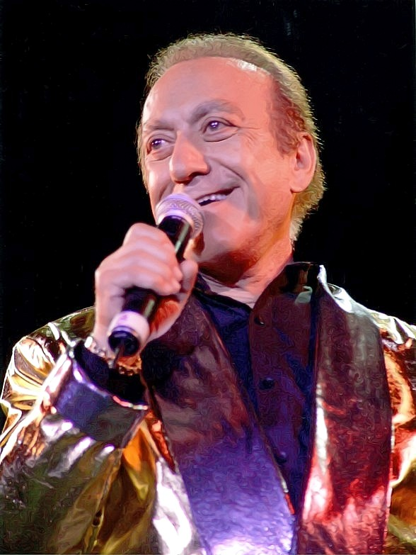 Art Laboe Presents Latin Legends at the Star of the Desert Arena in Primm June 16