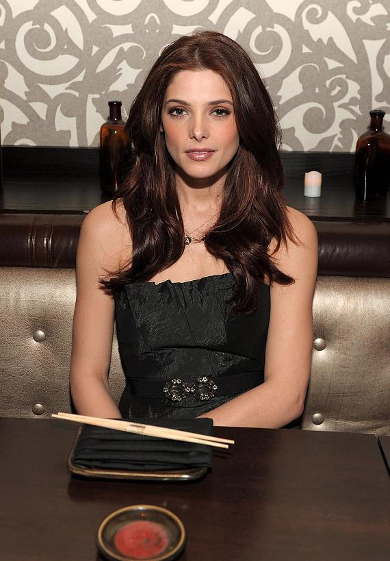 Ashley Greene at Social House