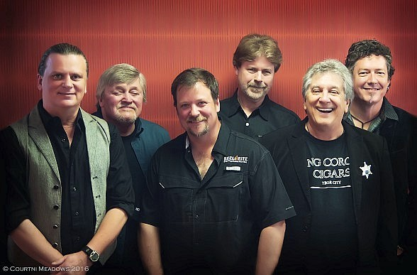 Atlanta Rhythm Section, Brian Culbertson and DJ Dela O to Perform at Aliante in May