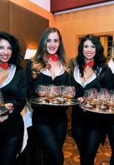 "Back Bar USA to Celebrate Fifth Annual ""For the Love of Cocktails"" Gala May 18"