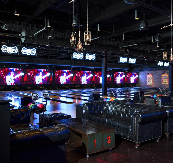 Brooklyn Bowl Las Vegas Special Offer for Labor Day Weekend