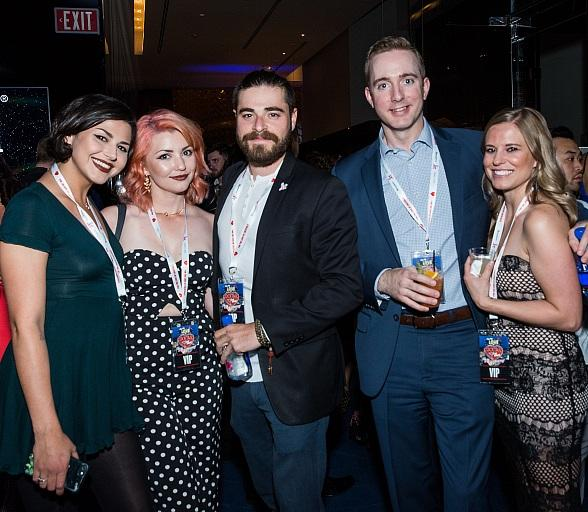 "Back Bar USA Hosts Fifth Annual ""For the Love of Cocktails"" Grand Gala in Las Vegas"