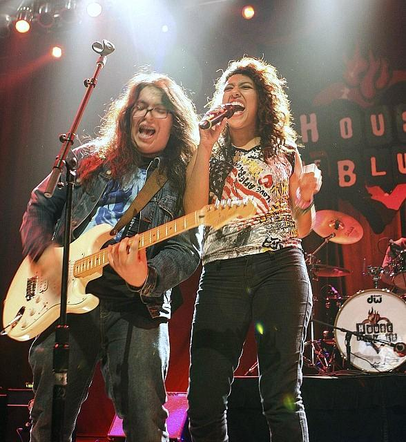 Teen Bands to Bring Down The House at House of Blues April 7 – Free Show!