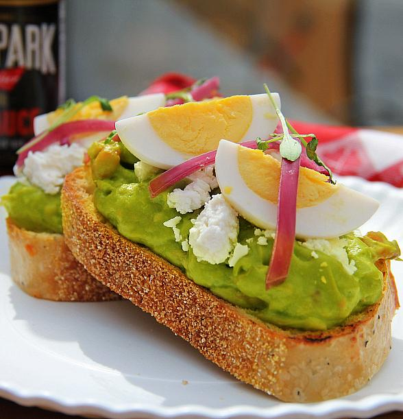 BEER PARK at Paris Las Vegas to Celebrate Mother's Day with Brunch and Flowers