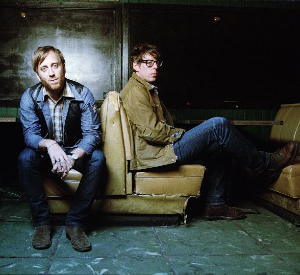 Rock in the New Year with The Black Keys at The Joint Dec. 30-31