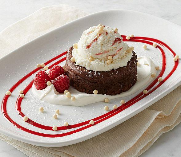 Simply Irresistible! It's Love at First Bite on Valentine's Day (and Feb. 9-18) at BRIO Tuscan Grille Las Vegas Area Locations