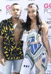 Bow Wow Performs at Flamingo Las Vegas' GO Pool Dayclub